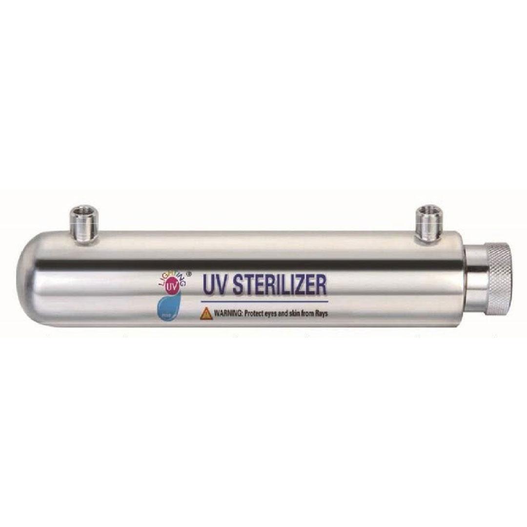 فیلتر اشعه فرابنفش (UV) آکوا وین (Aqua-win) مدل SS 16W