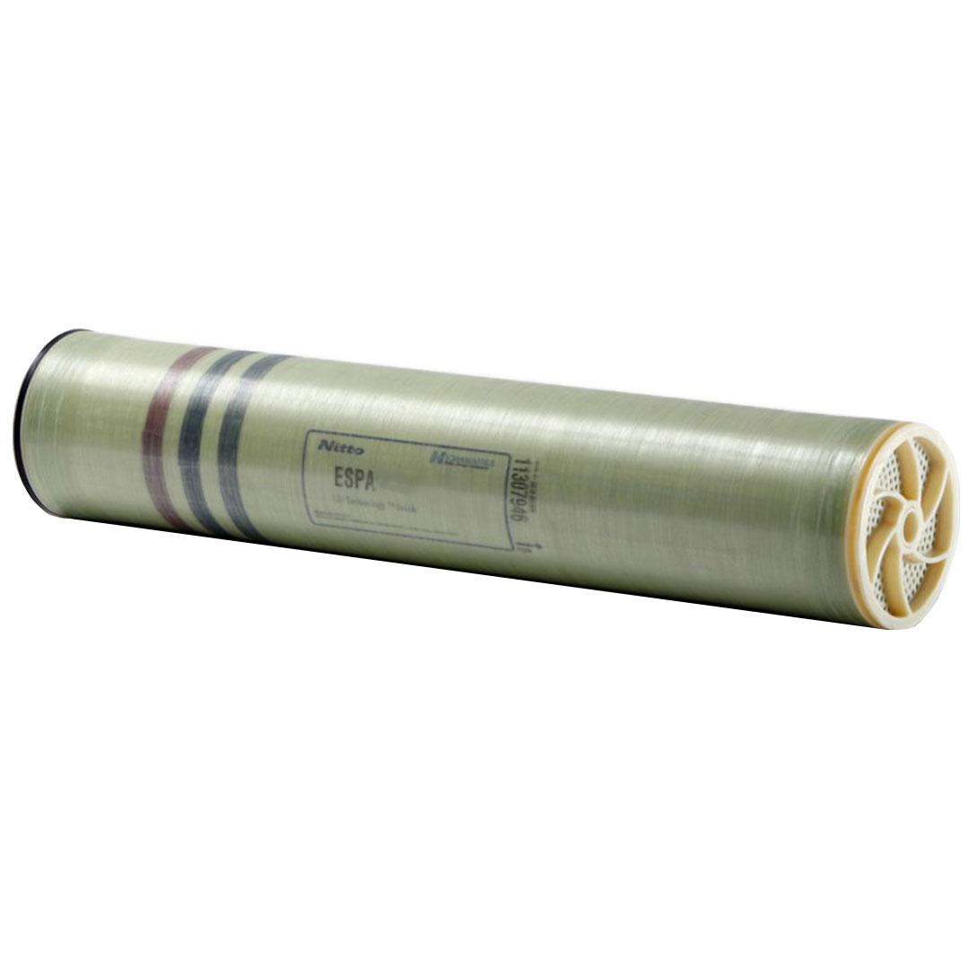 ممبران 8 اینچ هایدروناتیک (Hydranautics) مدل ESPA4-MAX-8040