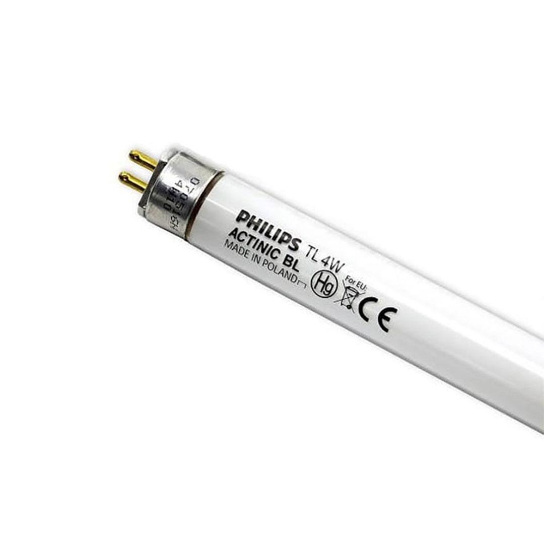 لامپ یو وی سی (UVC) فیلیپس (Philips) با توان 4 وات