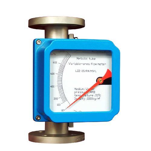 فلومتر فلوتک (Flowtech) مدل 40 تا 400 لیتر در ساعت