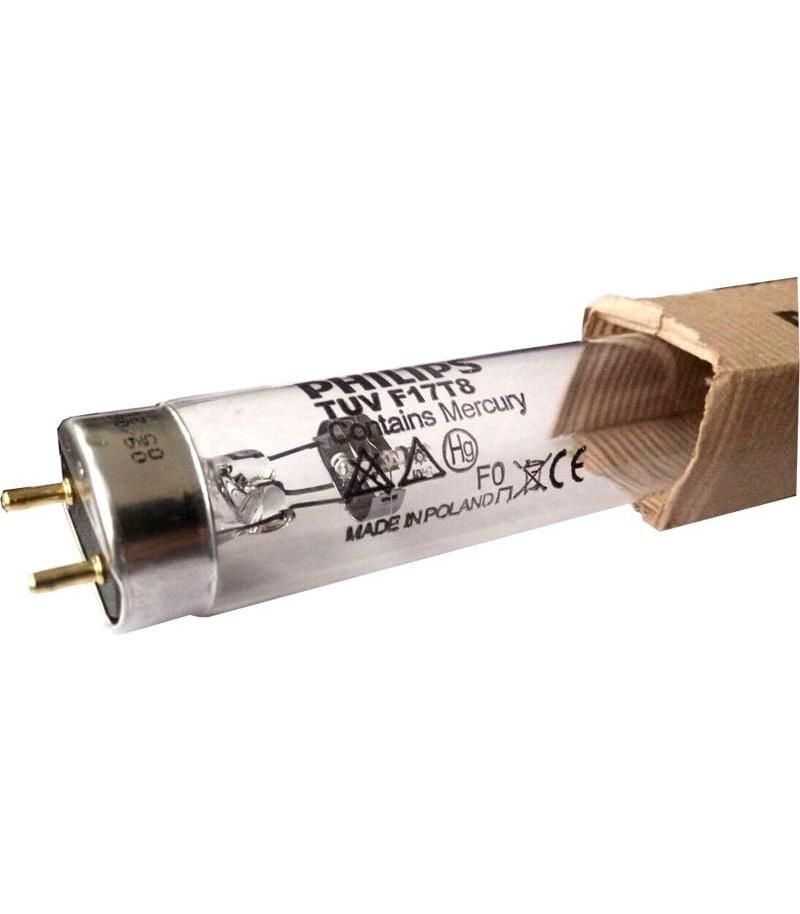 لامپ یو وی سی (UVC) فیلیپس (Philips) با توان 17 وات